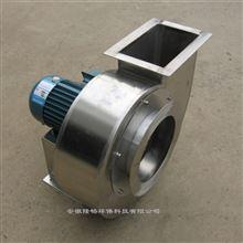 LC18.5/22KW耐高温不锈钢鼓风机