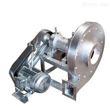 LC304不锈钢耐高温风机/鼓风机/高压离心风机