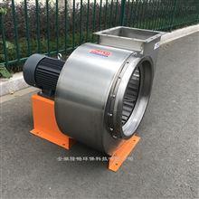 LC安徽烘干炉热风循环不锈钢鼓风机