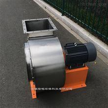 LC阜阳304不锈钢风机/鼓风机/离心风机