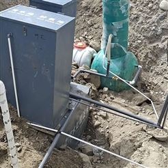 农村污水处理设备焦作