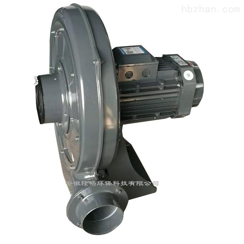 TB-5.5KW中压风机/工业鼓风机