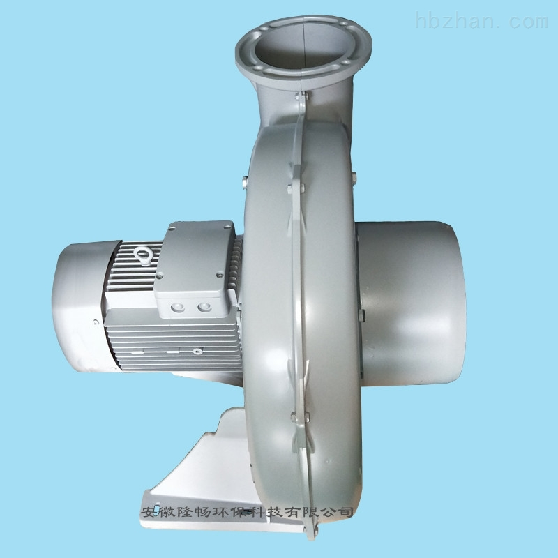 TB-11KW鼓风机/吸送气体风机
