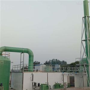 石油石化污水除臭
