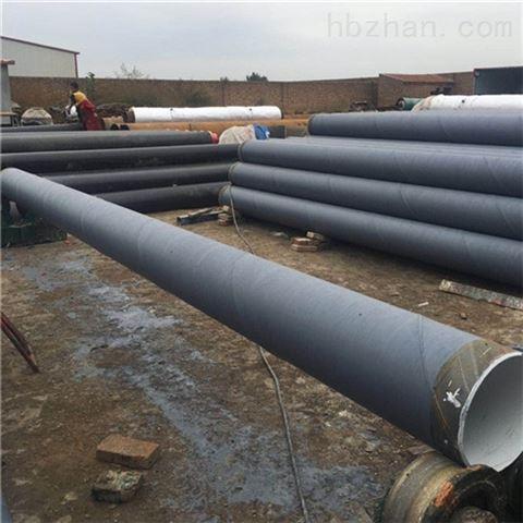 内外环氧煤沥青防腐钢管厂家