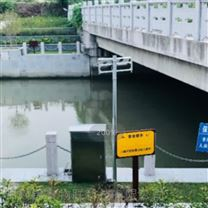 JT-SZ600水质在线监测岸边站
