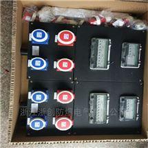 BXX8050-6/16K100防爆防腐检修电源箱