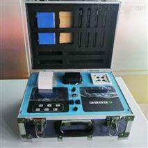 滨州污水处理便携式COD快速测定仪水质检测
