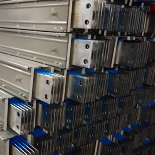 500A上海空气型母线槽