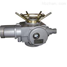 DZW5防爆型多回转电动执行器