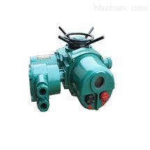 Z10-500博尔Z型多回转铸钢阀门电动装置