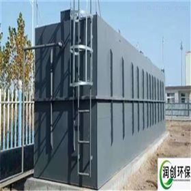 RCYTH-1.5新郑市城镇医院污水治理器