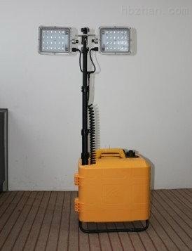 移动照明灯具-多功能应急升降灯SFW6121