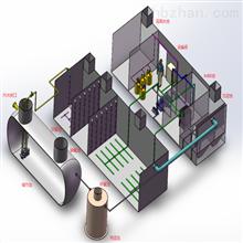 MBR污水处理设备生产