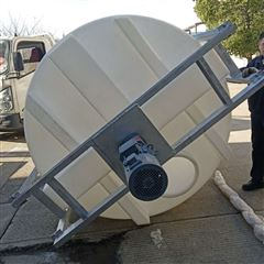 MC-8000L宁波8吨搅拌加药箱 塑料加药桶