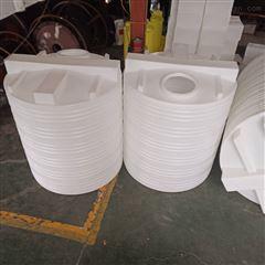 MC-8000L常州8吨锥底加药箱 硝酸钡塑料储存罐