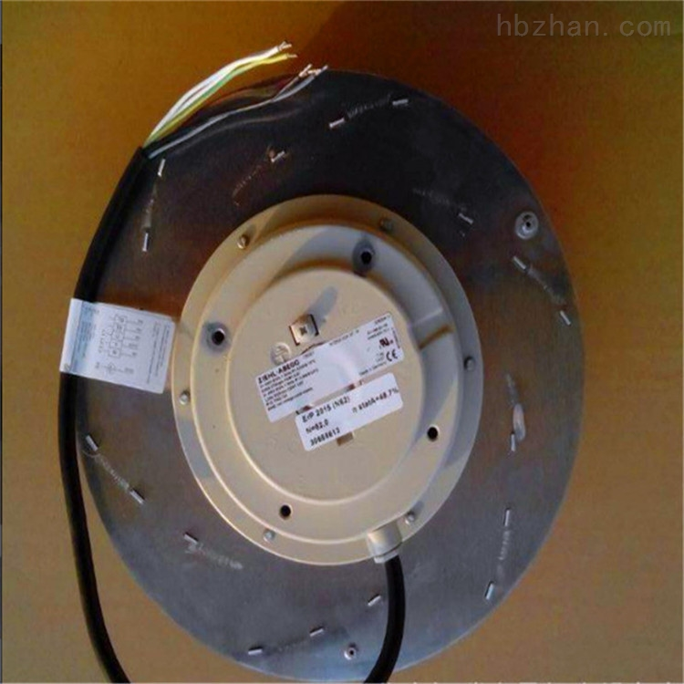施乐百风机工业设备RH50M-4DK.6F.1R订货号111431