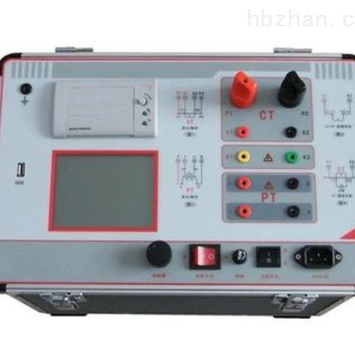 1000V/600A互感器综合测试仪