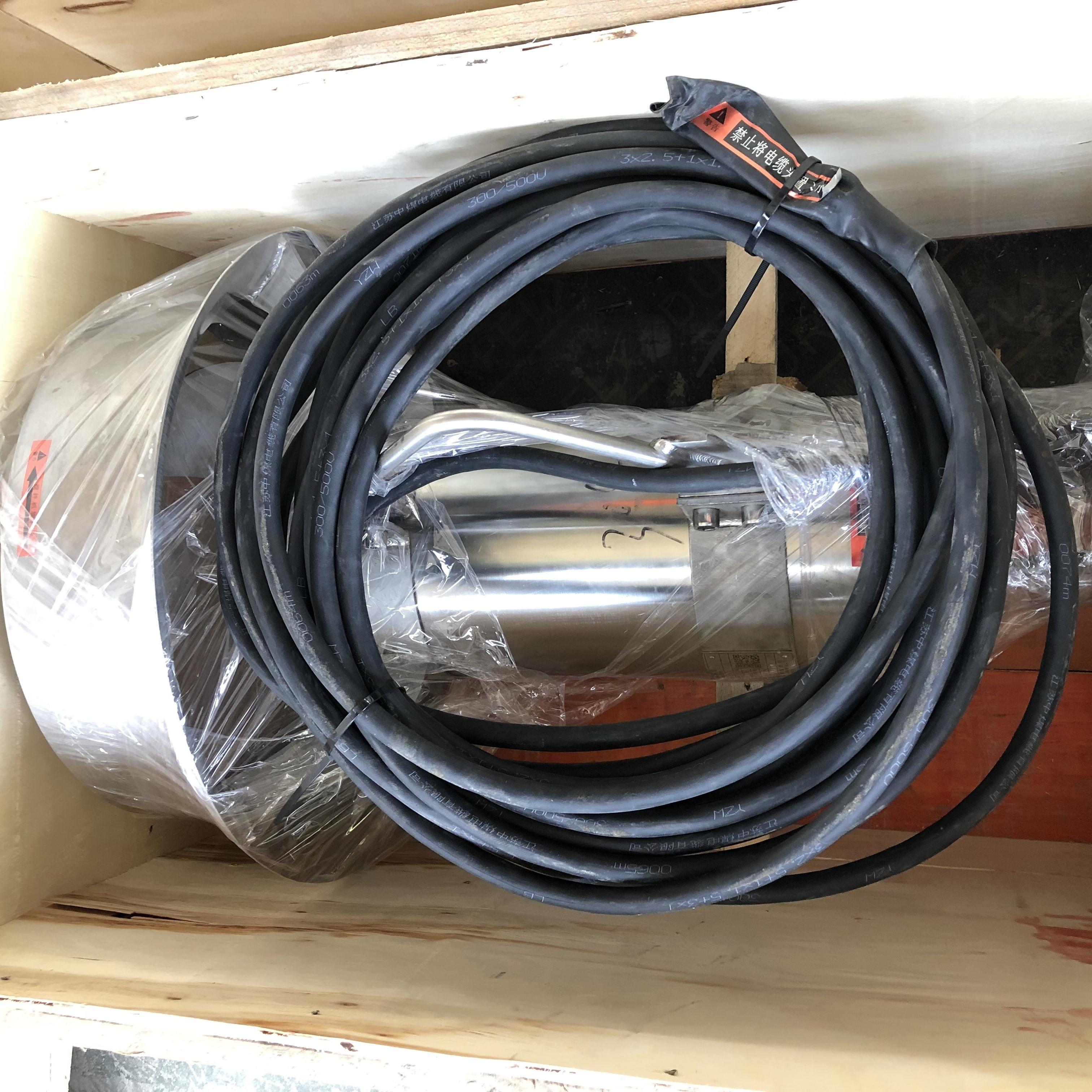 污泥回流泵回流污泥泵功率可選