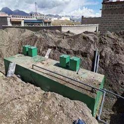 城市生活污水处理设备工艺尺寸