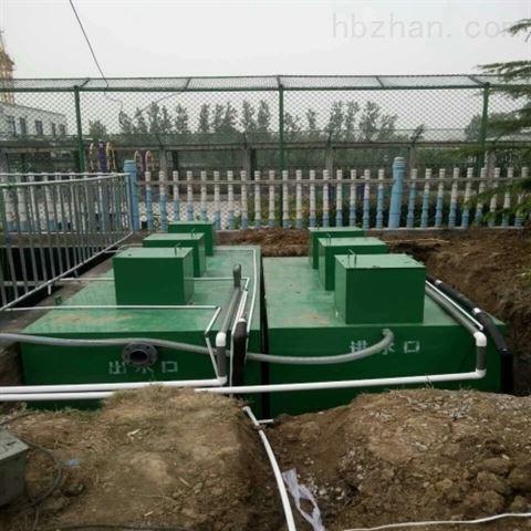 2000头养猪场污水处理设备