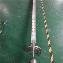 磁翻板液位计TYCO安装及使用方法