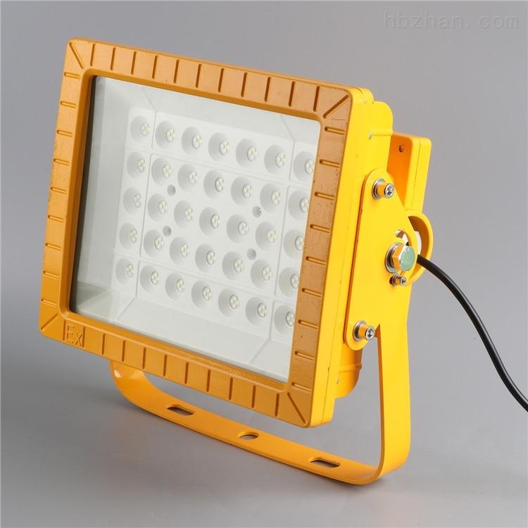 100W-加油站LED防爆吸顶灯