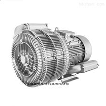 LC水产养殖增氧双叶轮高压鼓风机