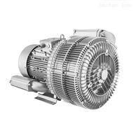 LC物料發酵床發酵曝氣高壓風機