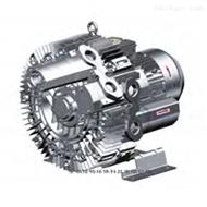 LC河道污水曝气漩涡气泵/旋涡泵