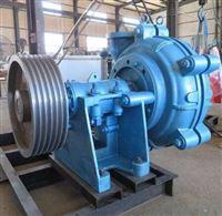 GMZ型矿石渣浆泵