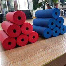 橡塑管道保温施工