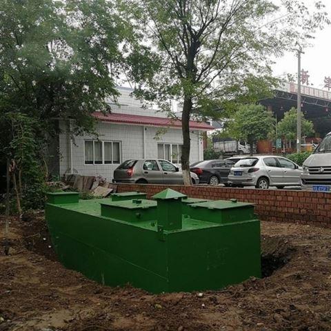 生猪屠宰场污水处理设备