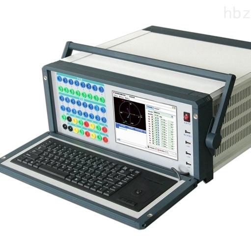 JYF-D(六相)微机继电保护测试仪