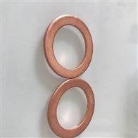 廊坊金属垫铜垫退火紫铜垫片