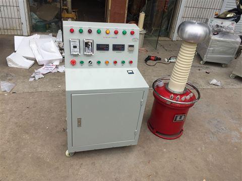 厂家推荐220V工频耐压试验装置