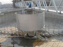 YJN型浓缩池污泥浓缩机