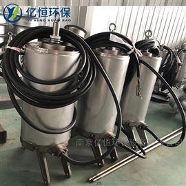 QJB5.5/12冲压式潜水搅拌机
