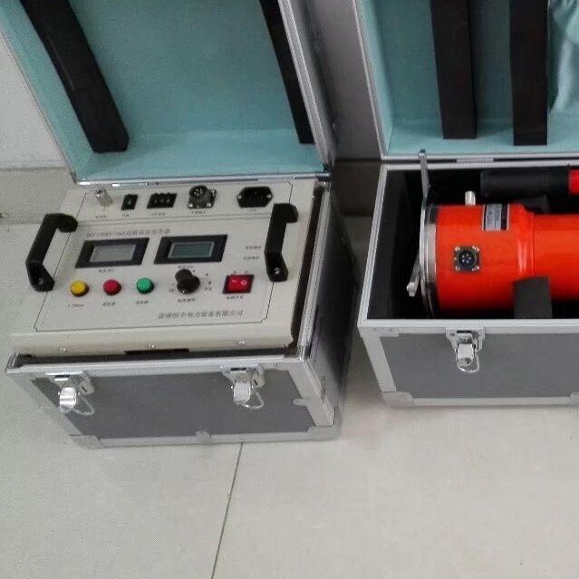 智能直流高压发生器200KV/2mA