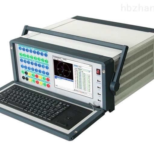 3300三相继电保护测试仪