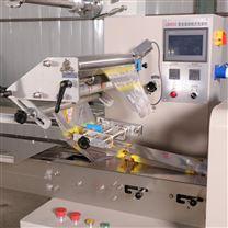 全自动封切机 糖果枕式二合一收缩膜包装机