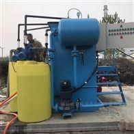 貴州一體化生活污水處理設備