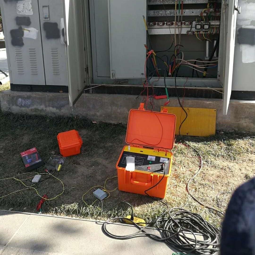 电缆故障测试仪光纤寻障仪