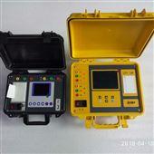 便携500V/5A全自动变比测试仪