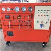 SF6气体抽真空充气装置变压器抽气组真空泵