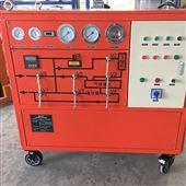 六氟化硫气体回收充放装置