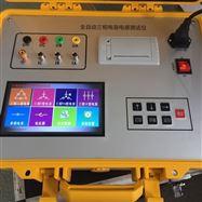 便携自动式三相电容电感测试仪