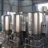 沸腾制粒干燥机生产