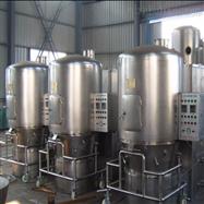 FL沸騰制粒干燥機生產