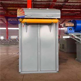 DMC-64袋除尘器抛丸机除尘器工作原理